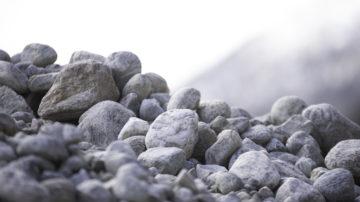 Naturstein 100 – 300 mm