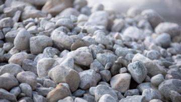 Naturstein  25 – 100 mm